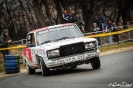 Szilveszter Rallye 2017